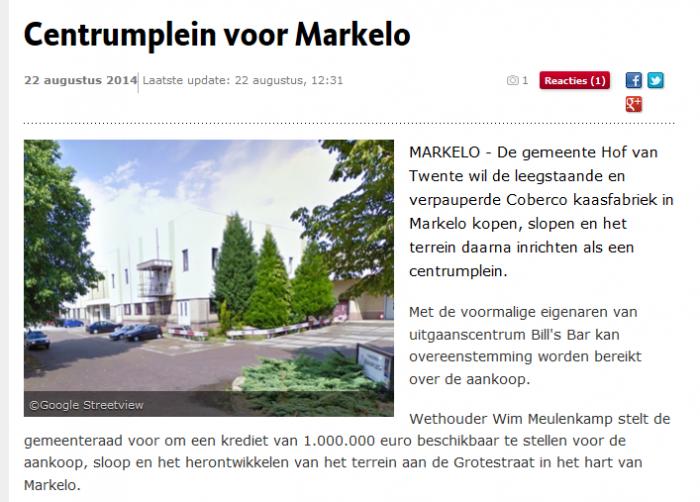 20140822-PMM-persbericht-Tubantia-Centrumplein-Markelo-s