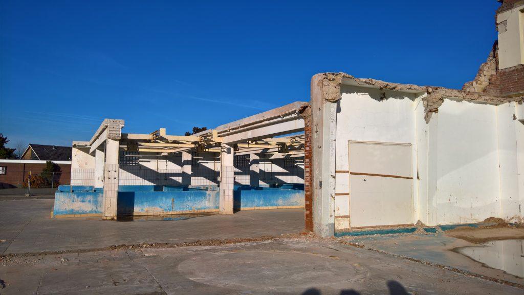 Plan Mooi Markelo Kaasfabriek pakhuis realisatie