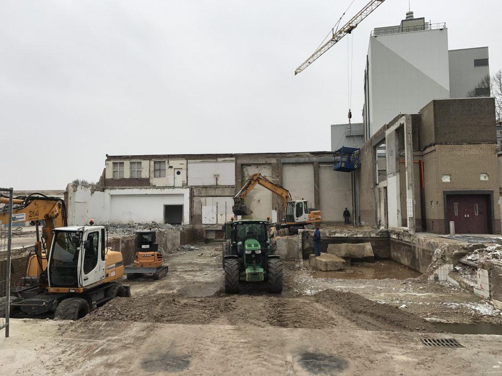 Snelkookplan Plan Mooi Markelo Sloop Plein Kelder De Kaasfabriek Kaasplein Markelo