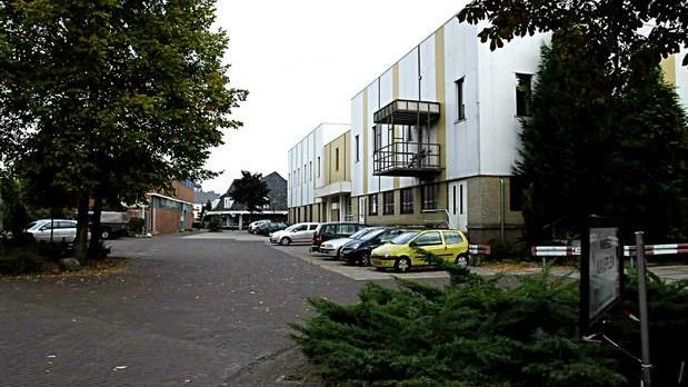 RTV Oost Aanleiding Plan Mooi Markelo Kaasfabriek