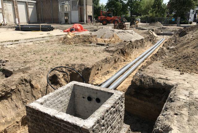 plan mooi markelo snelkookplan plein putten dorpsfeest markelo ondergronds stelsel