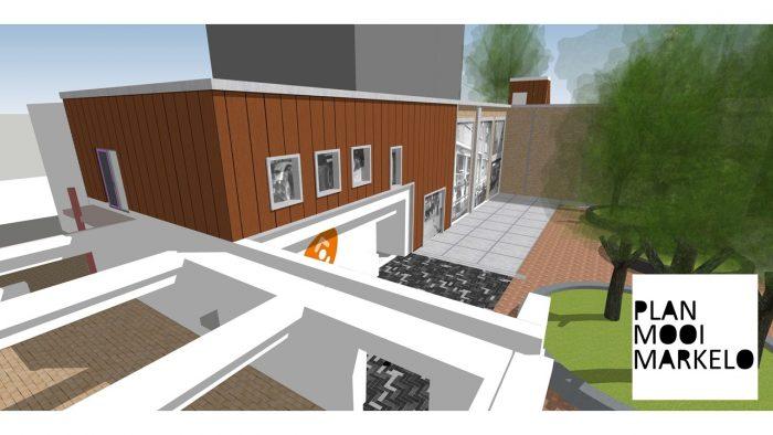 SKP_20180219-De Kaasfabriek Kaasplein Plan Mooi Markelo_03-visualisatie Atelier007
